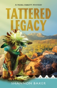 Tattered Legacy (1)